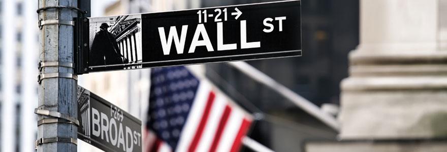 L'apprentissage de l'anglais avec la méthode Wall Street